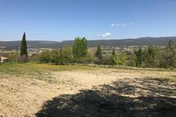 Photos  Terrain à bâtir à vendre Saint-Saturnin-lès-Apt 84490