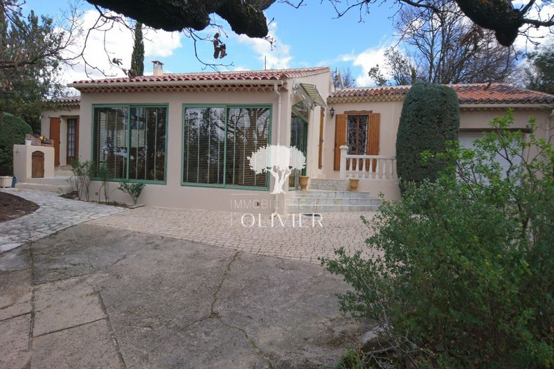 Photo Villa Gargas Luberon les beaux villages,   to buy villa  3 bedrooms   89 m²