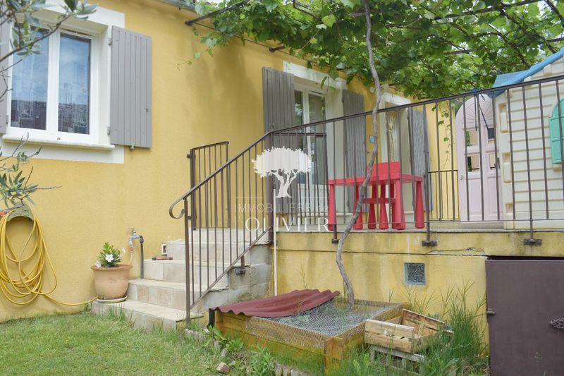 Photo House Villars Luberon les beaux villages,   to buy house  3 bedrooms   90m²