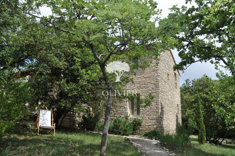 Photo Maison en pierre Murs Luberon les beaux villages,   achat maison en pierre  3 chambres   120m²