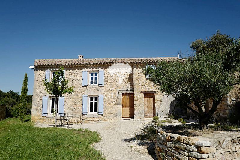Photo Bastide Bonnieux Luberon les beaux villages,   achat bastide  3 chambres   125m²