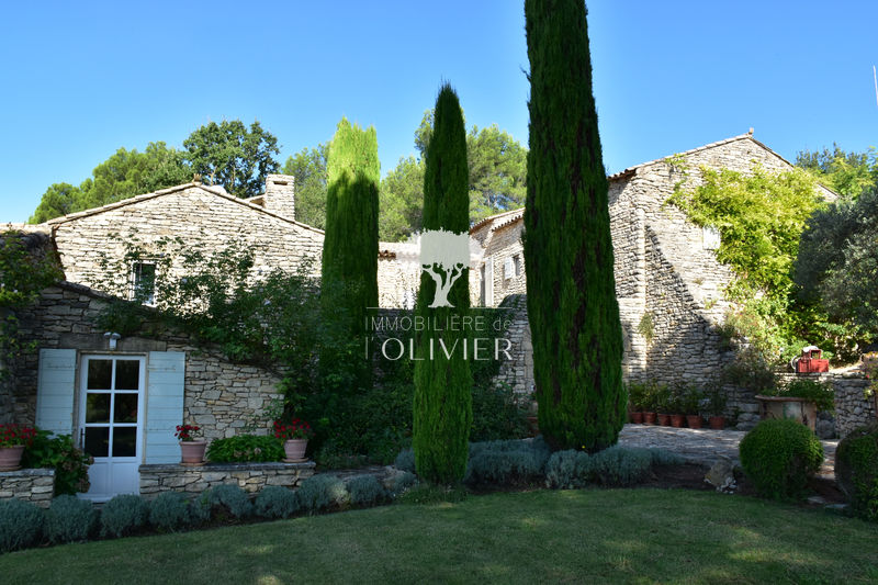 Photo Propriété Ménerbes Luberon les beaux villages,   to buy propriété  10 bedrooms   800 m²