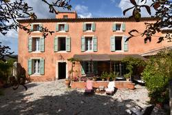 Photos  Maison Propriété à Vendre Saint-Saturnin-lès-Apt 84490