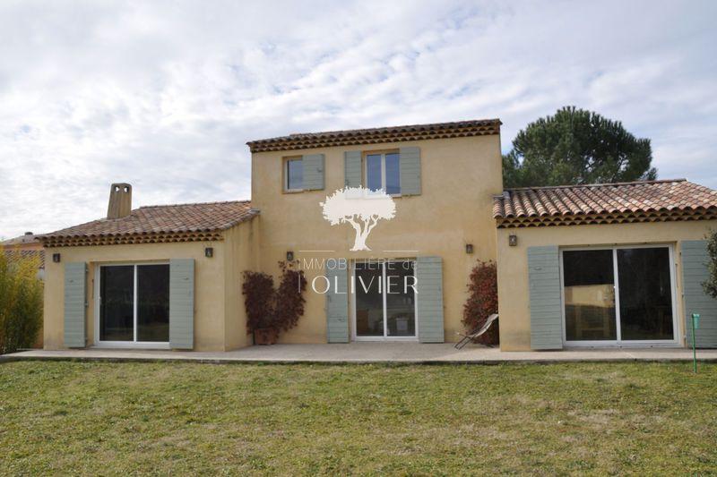 Photo n°1 - Vente Maison villa Gargas 84400 - 367 000 €
