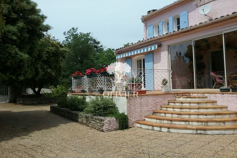 Photo Villa Viens Luberon sud,   to buy villa  4 bedrooms   145 m²