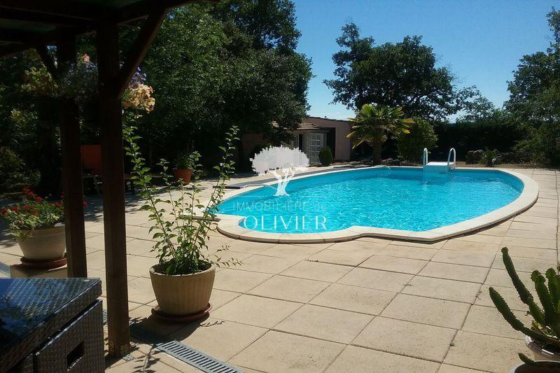 Photo Villa Viens Luberon sud,   achat villa  4 chambres   145m²
