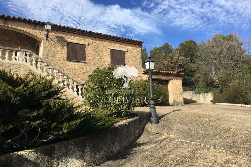 Photo House Saint-Saturnin-lès-Apt Luberon nord,   to buy house  5 bedrooms   200 m²
