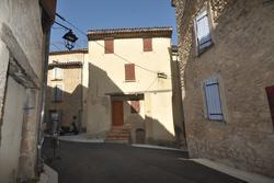 Photos  Maison de village à vendre Saint-Martin-de-Castillon 84750