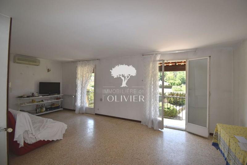 Photo n°2 - Vente Maison villa Saignon 84400 - 230 000 €