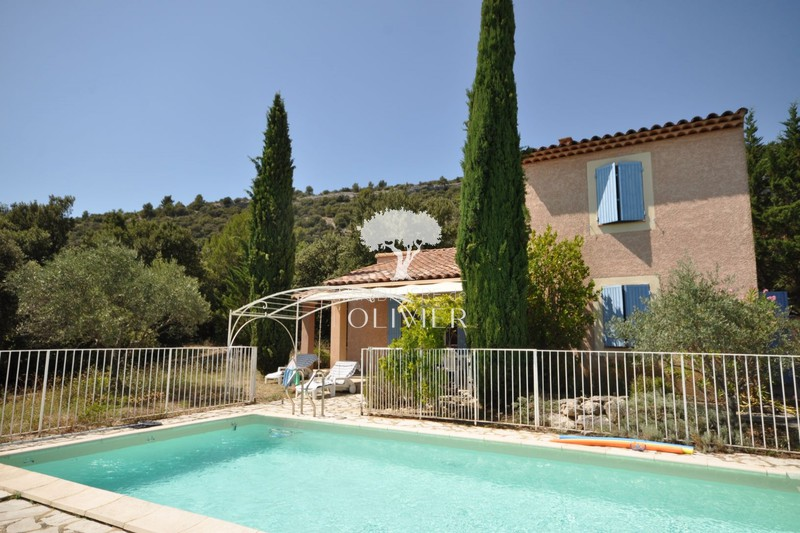 Photo House Saint-Saturnin-lès-Apt Luberon sud,   to buy house  2 bedrooms   90 m²