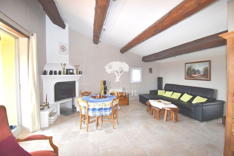 Photo House Caseneuve Luberon nord,   to buy house  4 bedrooms   125 m²