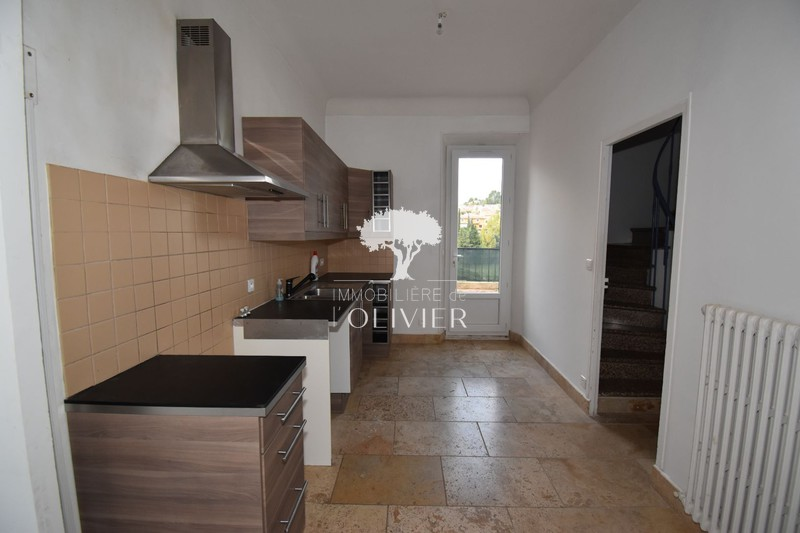 Photo Townhouse Apt Luberon des fruits confits,   to buy townhouse  1 bedroom   60 m²