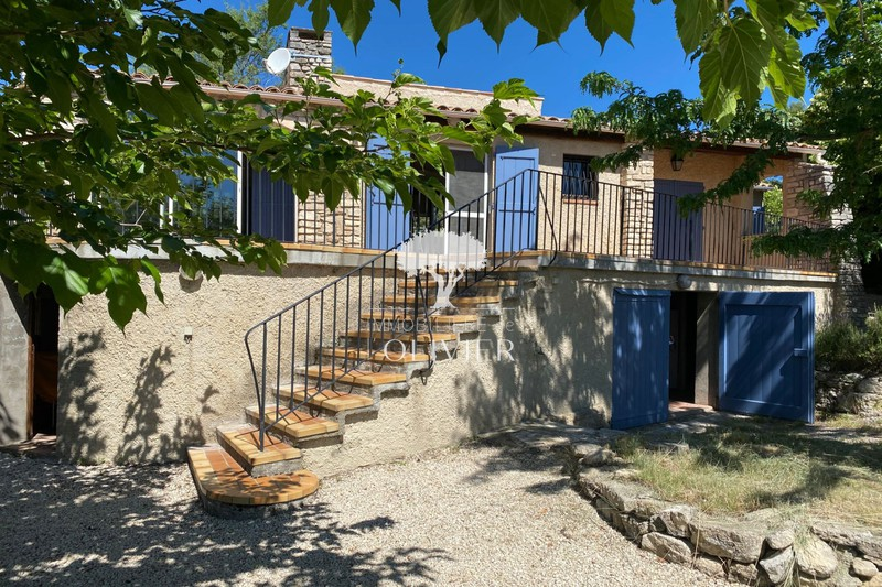 Photo House Viens Luberon nord,   to buy house  2 bedrooms   80m²