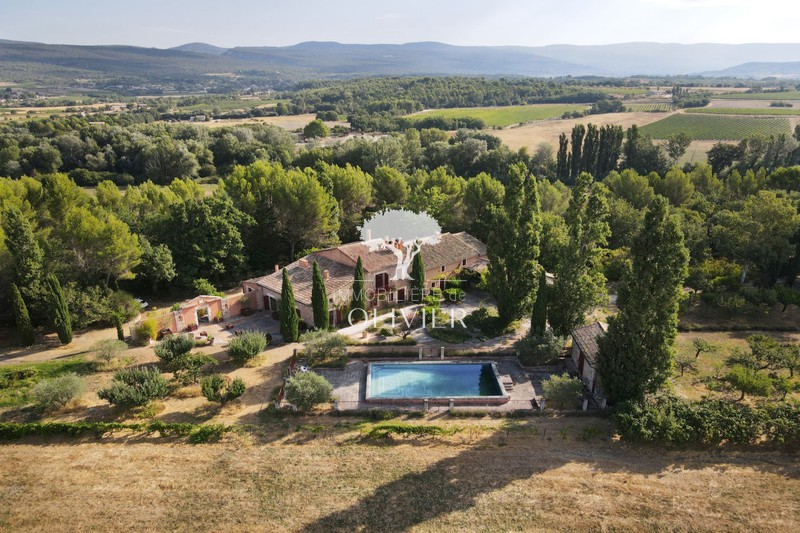 Photo Propriété Roussillon Luberon,   to buy propriété  11 bedrooms   600 m²