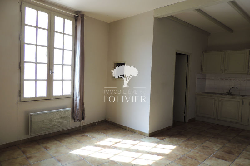 Photo n°3 - Vente appartement Apt 84400 - 59 000 €