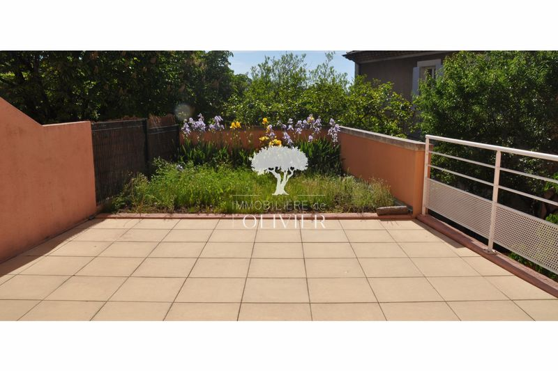 Photo Appartement Apt Luberon des fruits confits,   achat appartement  2 pièces   58 m²