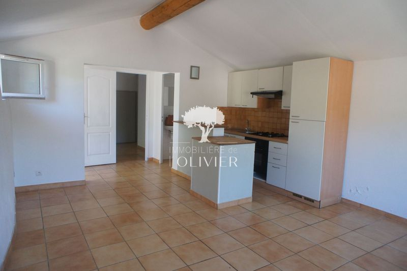 Photo n°1 - Sale nature appartement Apt 84400 - 62 000 €