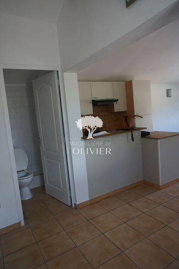 Photo n°10 - Sale nature appartement Apt 84400 - 62 000 €