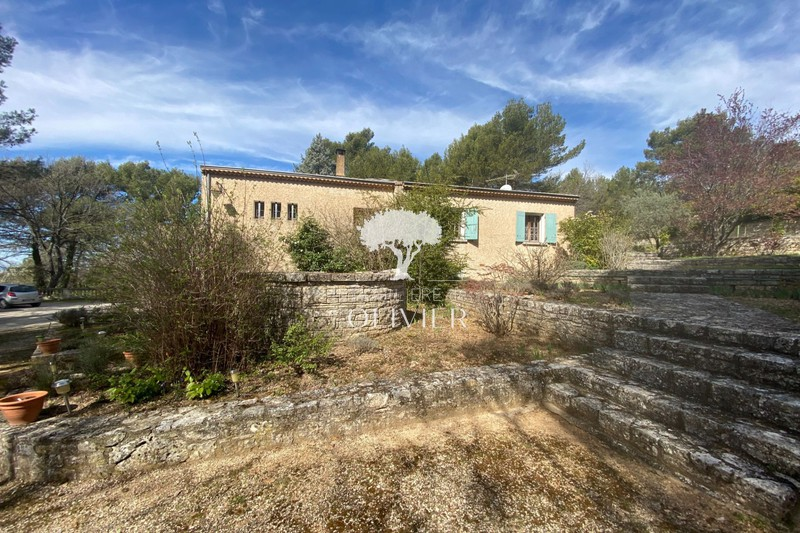 Photo Villa Caseneuve Luberon,   to buy villa  5 bedrooms   180 m²