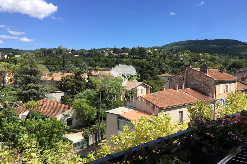 Photo n°1 - Vente appartement Apt 84400 - 58 000 €
