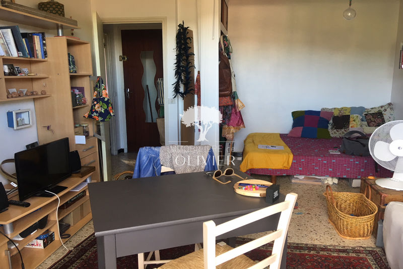 Photo n°5 - Vente appartement Apt 84400 - 58 000 €