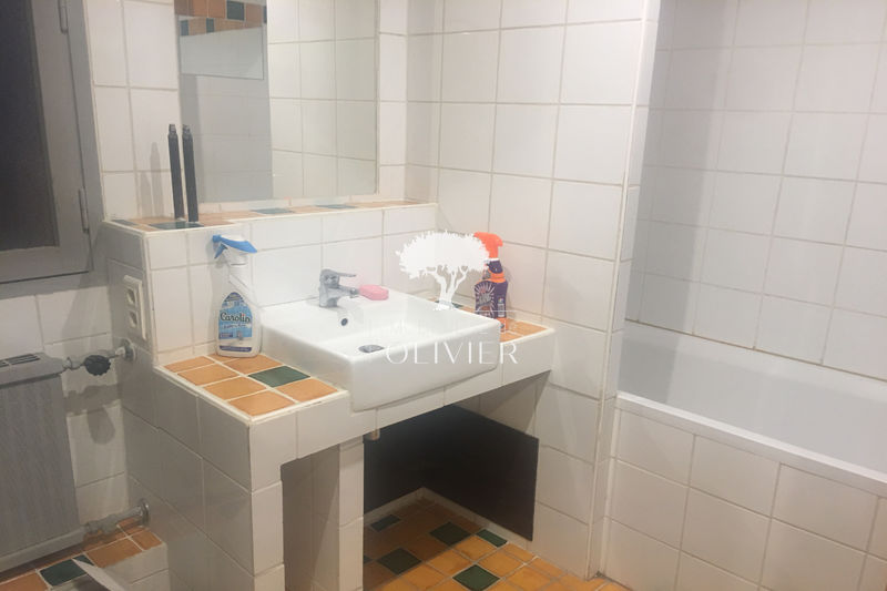 Photo n°3 - Vente appartement Apt 84400 - 54 000 €