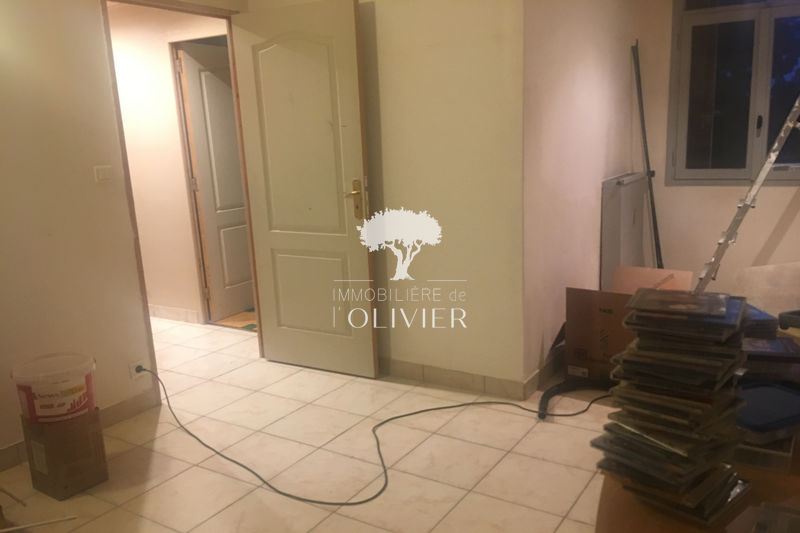 Photo n°4 - Vente appartement Apt 84400 - 54 000 €