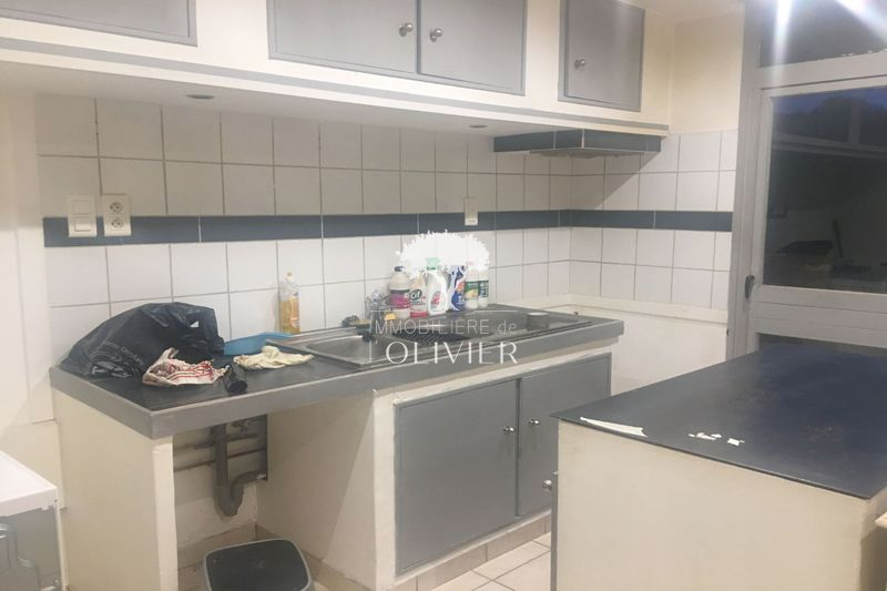 Photo n°2 - Vente appartement Apt 84400 - 54 000 €