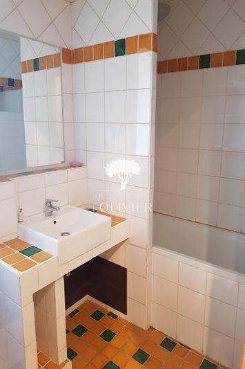 Photo n°8 - Vente appartement Apt 84400 - 35 000 €