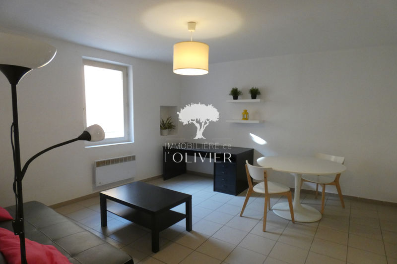 Photo n°3 - Vente appartement Apt 84400 - 68 000 €