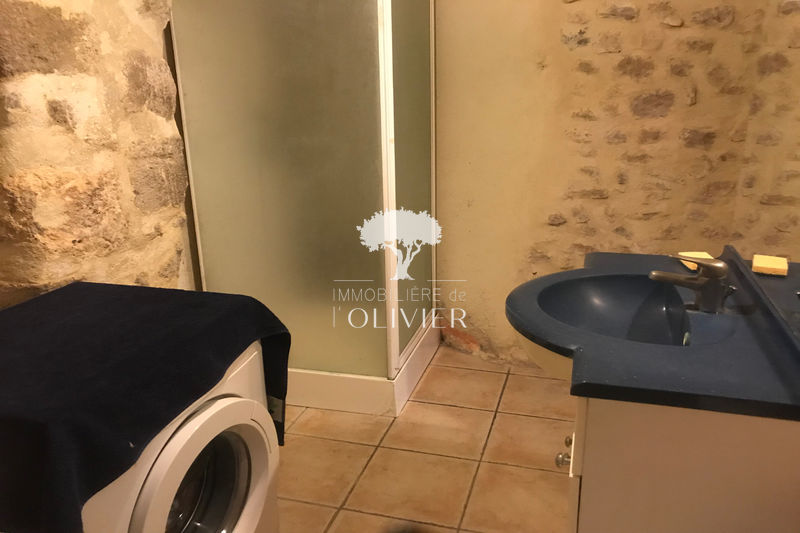 Photo n°5 - Vente appartement Apt 84400 - 32 000 €