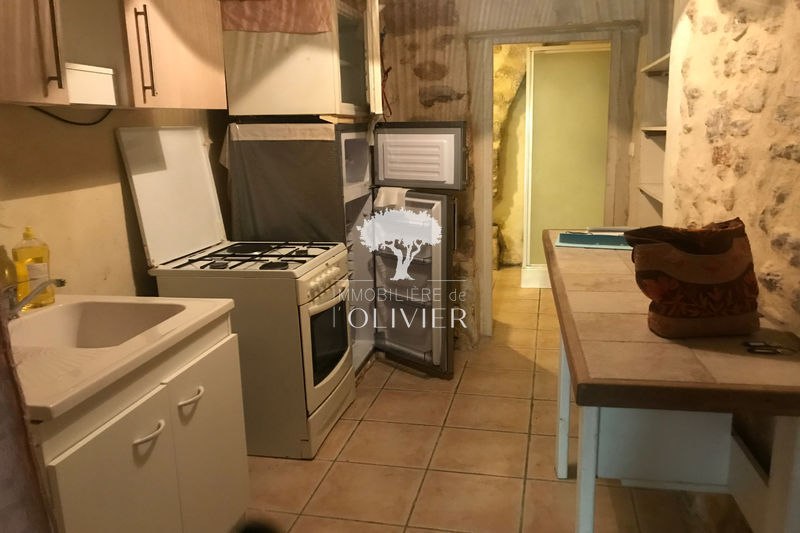 Photo n°3 - Vente appartement Apt 84400 - 32 000 €