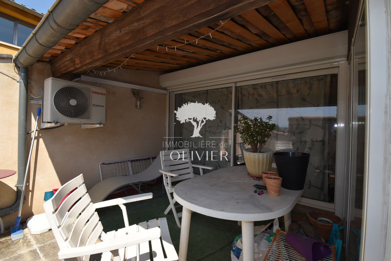 Photo n°5 - Vente appartement Apt 84400 - 132 000 €
