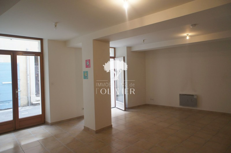 Photo Appartement Apt Luberon des fruits confits,   achat appartement  2 pièces   45 m²