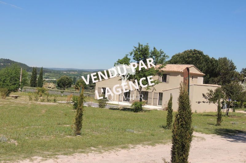 Photo Maison contemporaine Apt Luberon nord,   achat maison contemporaine  5 chambres   180 m²