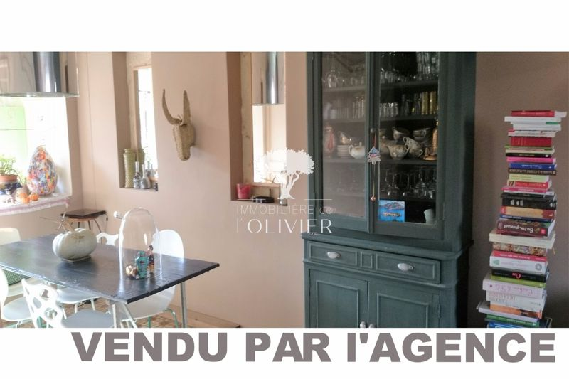 Photo Maison de ville Apt Luberon des fruits confits,   achat maison de ville  3 chambres   129m²