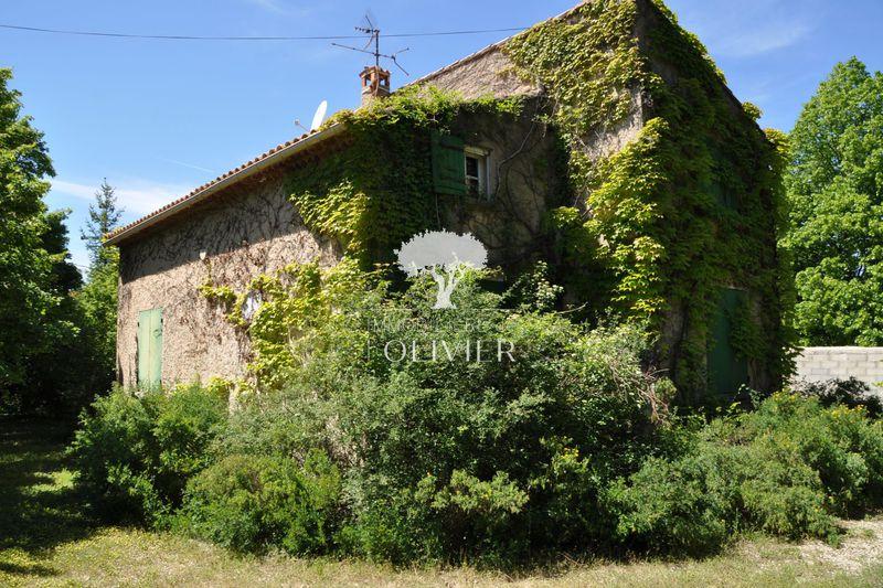 Photo Villa Apt Luberon des fruits confits,   to buy villa  3 bedrooms   109m²