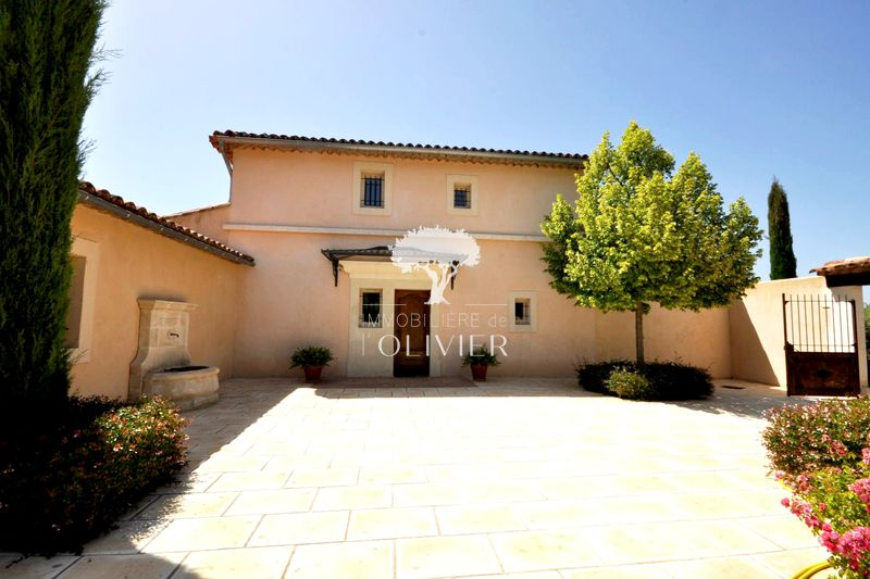 Photo Villa Saint-Saturnin-lès-Apt Luberon les beaux villages,   to buy villa  4 bedrooms   193 m²
