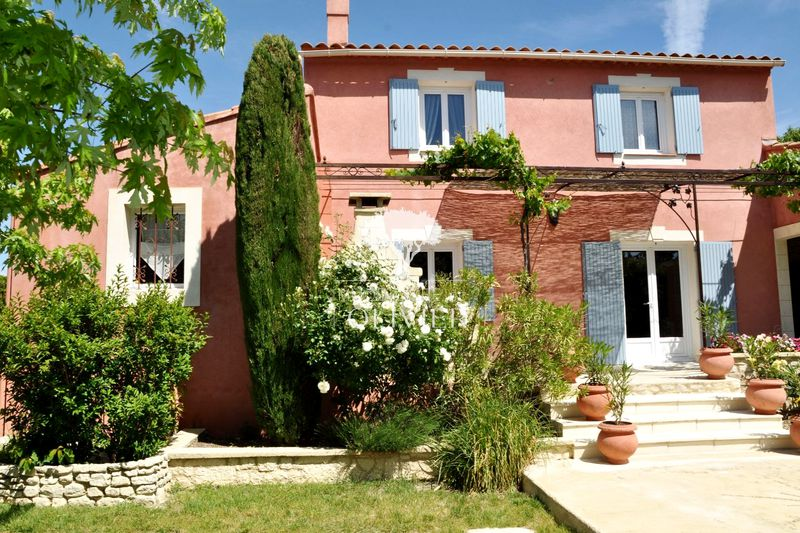 Photo Villa Gargas Le chêne,   to buy villa  5 bedrooms   200 m²