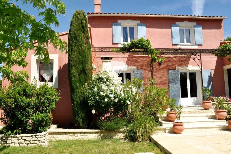 Photo Villa Gargas Le chêne,   to buy villa  5 bedrooms   200m²