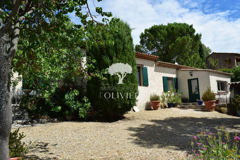 Photo Villa Apt Hauteurs d'apt,   to buy villa  4 bedrooms   132 m²