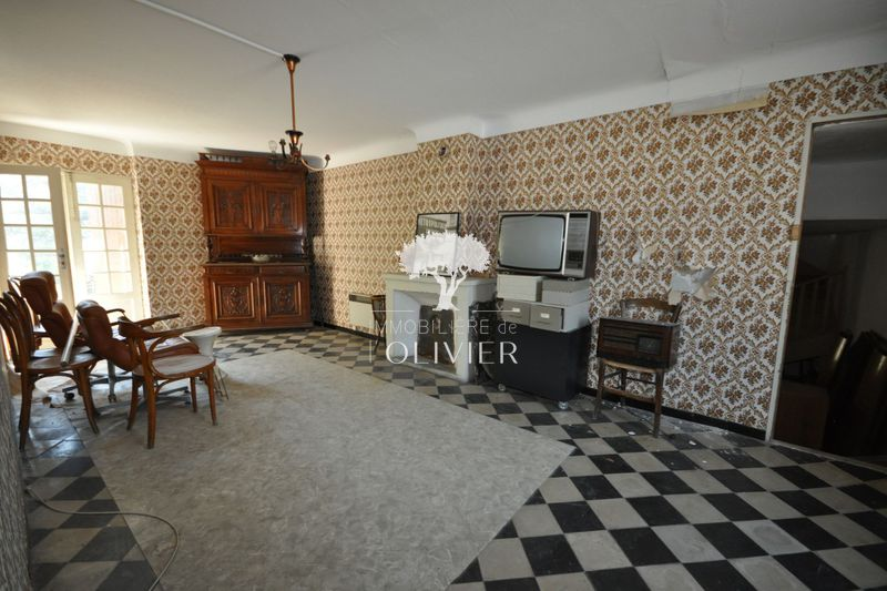 Photo n°5 - Vente Maison mas Saignon 84400 - 370 000 €