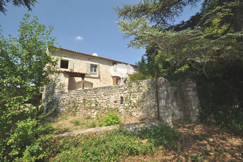 Photo n°9 - Vente Maison mas Saignon 84400 - 370 000 €