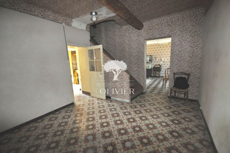 Photo n°4 - Vente Maison mas Saignon 84400 - 370 000 €