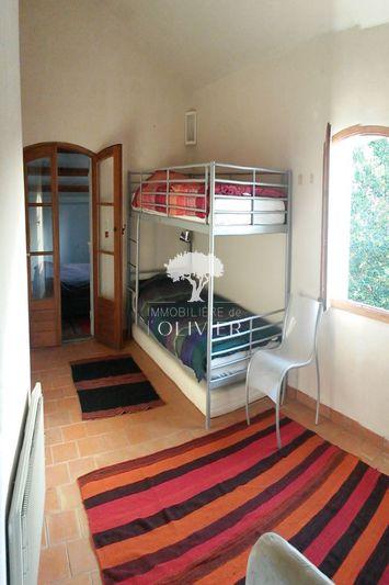 Photo n°8 - Vente maison de campagne Bonnieux 84480 - 363 450 €