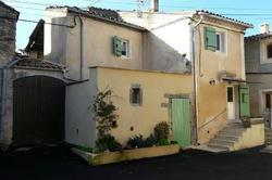 Photos  Maison de village à vendre Bonnieux 84480