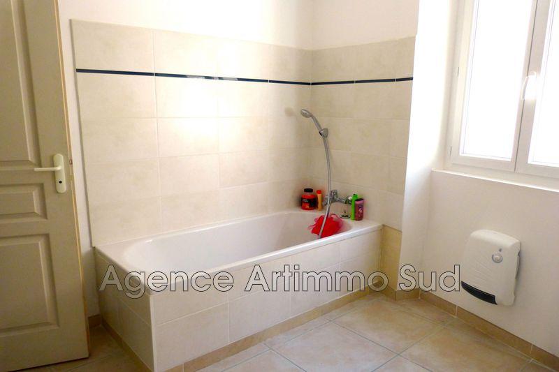 Photo n°2 - Location maison de village Aureille 13930 - 990 €