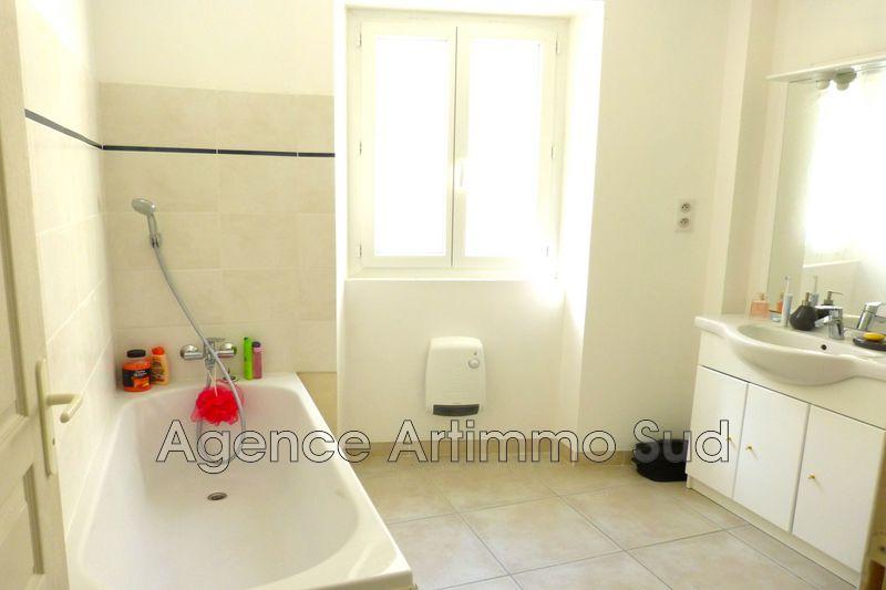 Photo n°5 - Location maison de village Aureille 13930 - 990 €
