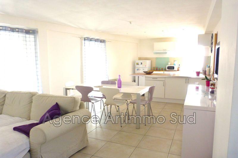 Photo n°6 - Location maison de village Aureille 13930 - 990 €