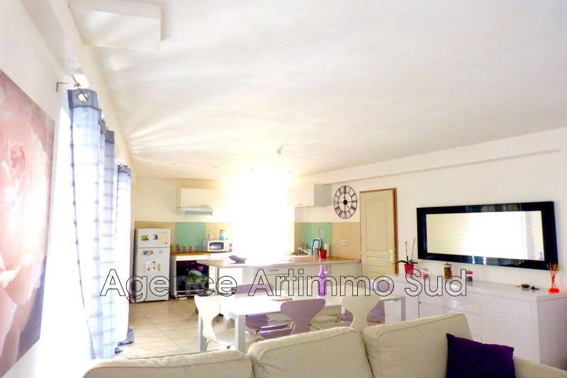 Photo n°7 - Location maison de village Aureille 13930 - 990 €